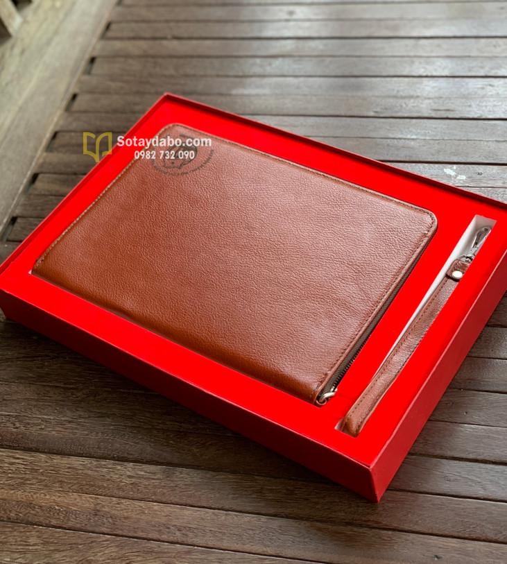 hộp đựng quà tặng sang trọng