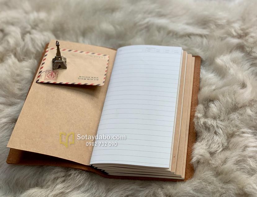 Độ mịn của giấy