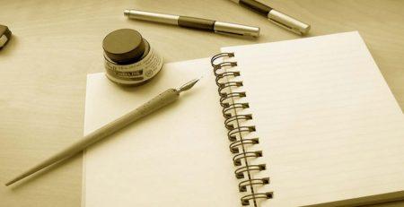 những lợi ích của cuốn sổ tay trong cuộc sống